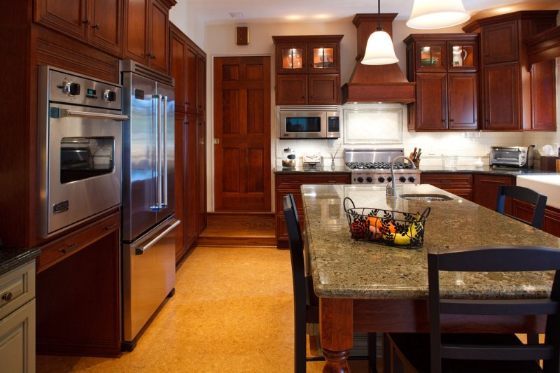 Kitchen Remodel Pictures Cherry Cabinets home design] interior - kitchen renovation. do you need a boston